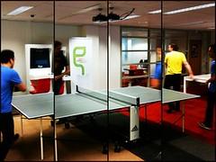 classroom(0.0), table tennis(1.0), room(1.0), recreation room(1.0),