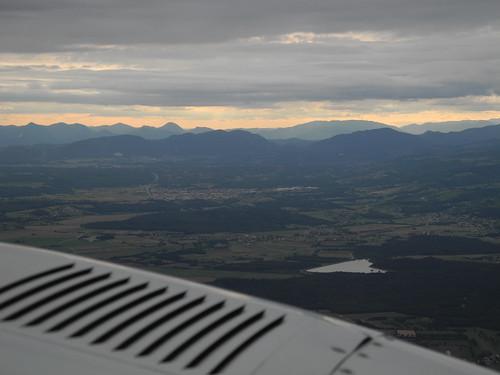 aviation slovenia