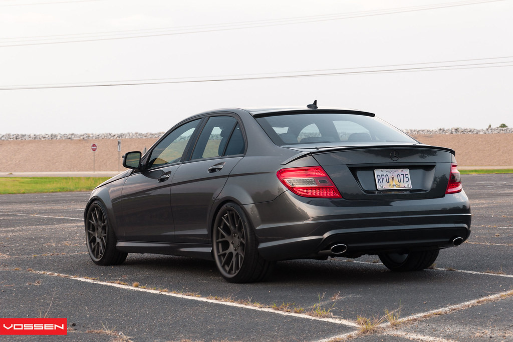 beautiful mercedes-benz c-class