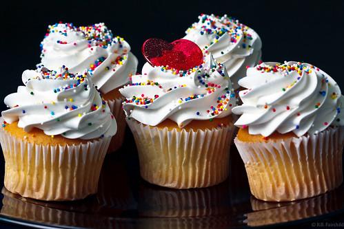 Cupcakes 'n' Sprinkles II