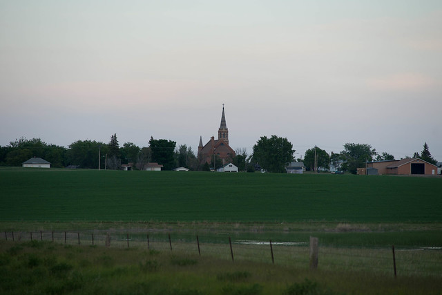 Hague, North Dakota