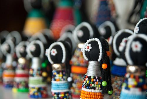 Work: Inside Africa