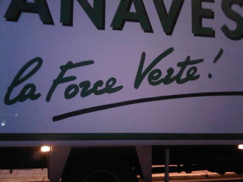 La force verte by martingautron.com