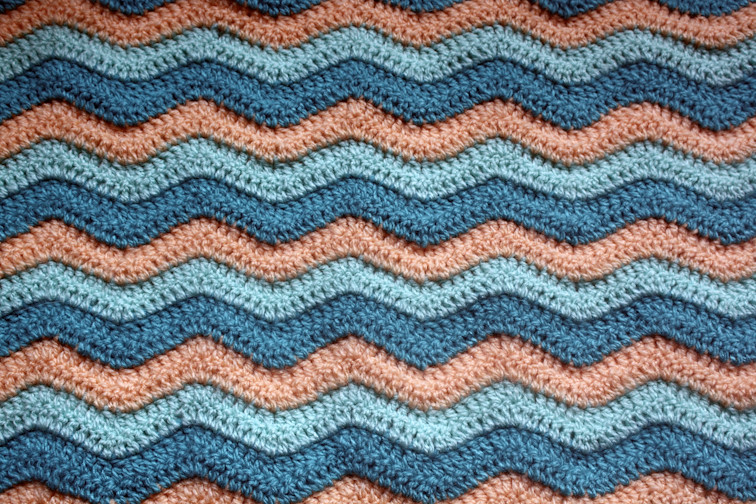 ripple pattern