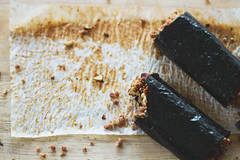 Japanese Energy Bars