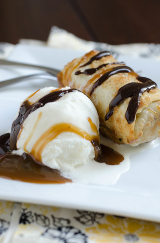 Cookie Dough Eggrolls-8