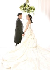Filipina-Korean Intercultural Wedding