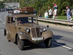 Tatra 57 A STW 1938