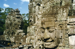 Angkor, Bayon