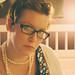 New Glasses by Rachelskirts