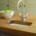 Luxury Kitchen Taps Uk