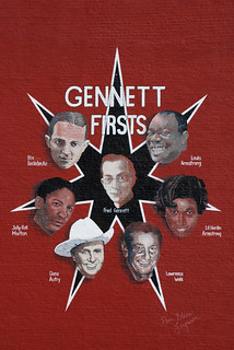 "Detail: ""Gennett Firsts"""