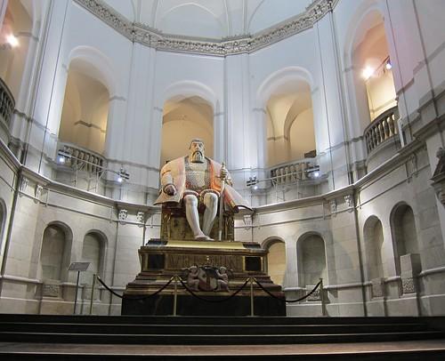 Kustaa Vaasa