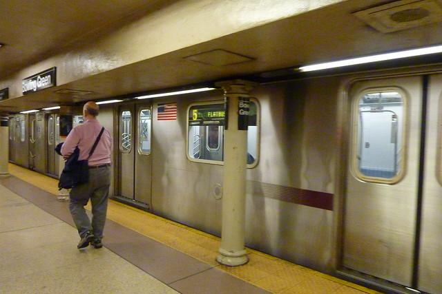 0586 - Metro