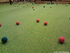 boules, lawn game, individual sports, sports, ball game, ball,