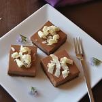 Chocolate and Mascarpone Dessert