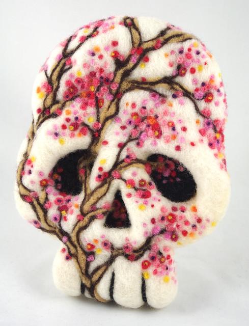 Tsunami Sugar Skull 5