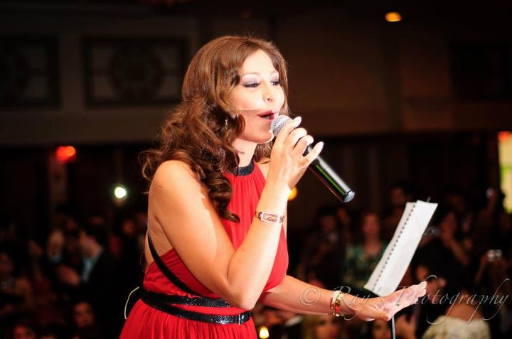 Elissa Usa Tour