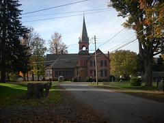 Parkhurst Presbyterian