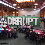 disrupt event photo