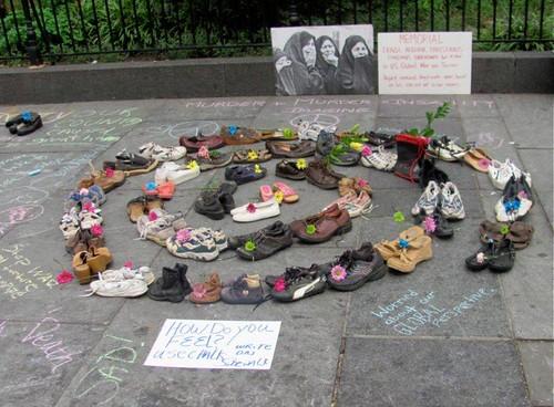 9/11 Global Memorial