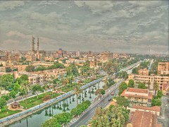 Ismailia City - Egypt