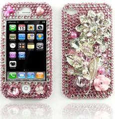 mobile phone case(1.0), magenta(1.0), purple(1.0), font(1.0), bling-bling(1.0), pink(1.0),