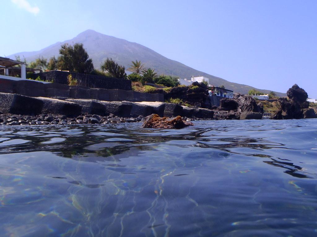 Punta Lena a Scari