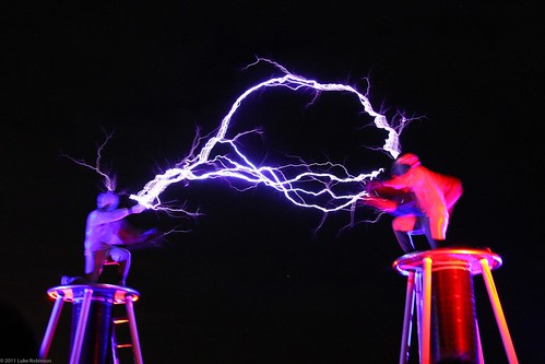 Lords of Lightning