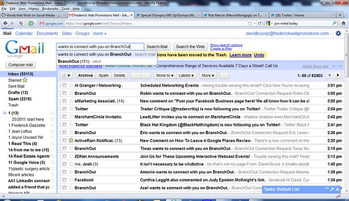 6160077394 fea830a2a2 Inbox Triage With Gmail