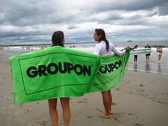 Groupon in Rhode Island