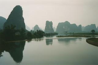 'Yangshuo' by Arian Zwegers