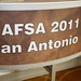 AFSA 2011 Seminars & Meetings