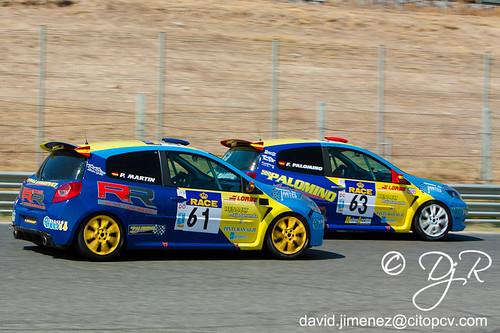 3 Ecoseries Jarama 2011
