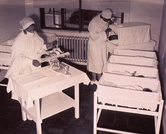 Travel Nurse Nursery Mother Baby Jobs In Southeast