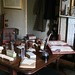 Charles Darwin's study at Down House