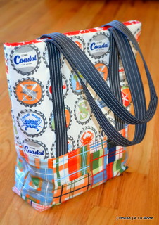 going coastal tote!  :)