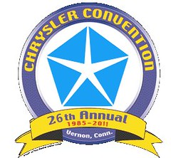 26th Annual Chrysler Convention