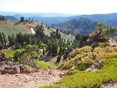 Bumpass Hell Trail, Lassen Volcanic NP