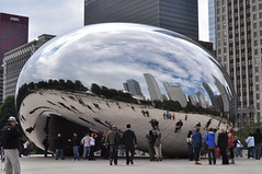 The Bean by scb.mypics