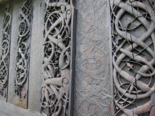 Urnes stave church 03