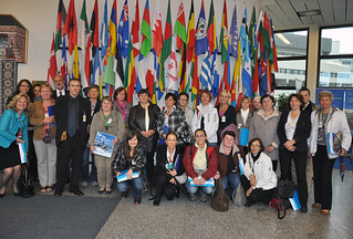 Slovak Teachers Forum 2011