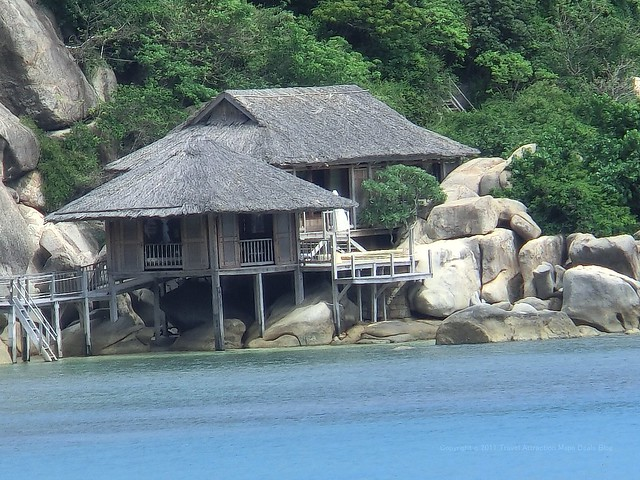 Water Villa - Six Senses Ninh Van Bay