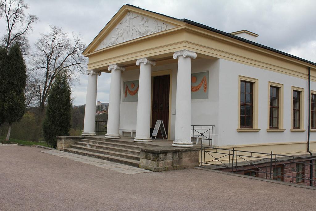 Weimarer Hof Hotel