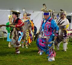 Native American Dancers 5