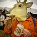 Oh Deer goes to Oktoberfest by onecreativesource