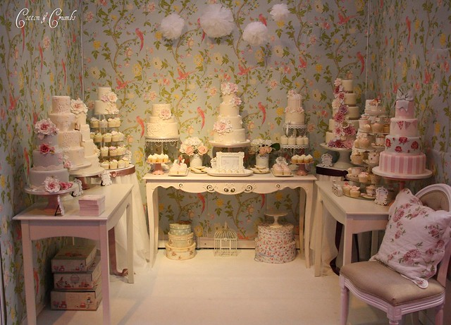 Wedding Exhibition Stand : B dd z g