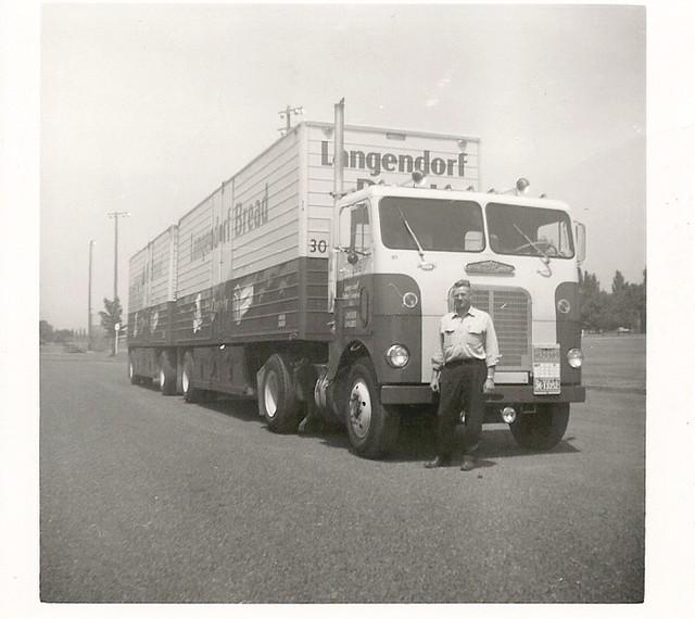 Craigslist Cabover Freightliner