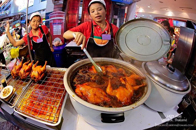 MBK Mall, Bangkok Thailand  Flickr - Photo Sharing!