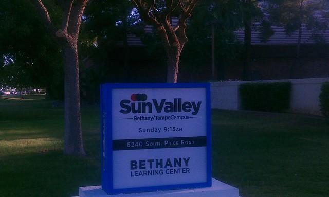 Bethany community church singles group tempe